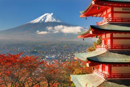 Adyen wkracza do Japonii i Zjednoczonych Emiratów Arabskich