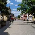mobiParking dostępny w Radomiu