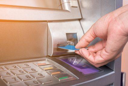 Raport PRNews.pl: Liczba bankowych placówek bezgotówkowych – I kw. 2021
