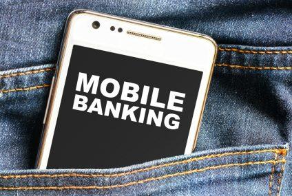 Raport PRNews.pl: Liczba użytkowników bankowości mobilnej – I kw. 2021