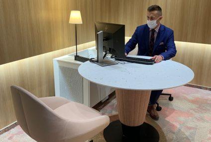 Alior Bank uruchomił oddział w nowym formacie