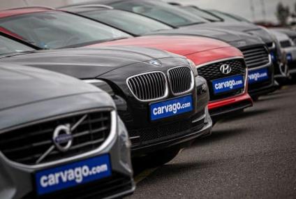 Santander Consumer Multirent rozpoczyna współpracę z platformą do zakupu samochodów używanych Carvago