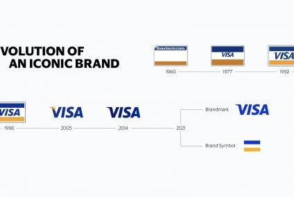 Marka Visa w nowej odsłonie. Rusza kampania marketingowa