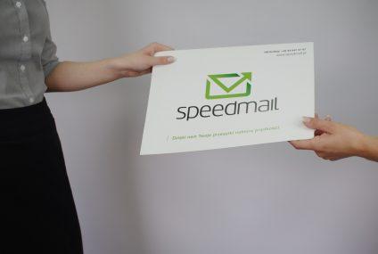 Speedmail kolejny rok dla Generali