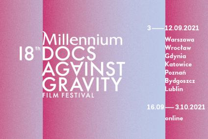 Bank Millennium po raz szesnasty mecenasem Millennium Docs Against Gravity
