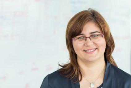 Barbara Borgieł-Cury z ING w Radzie Fundacji Polska Bezgotówkowa
