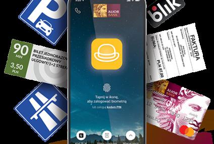 Alior Bank prezentuje w kampanii marketingowej korzyści Konta Jakże Osobistego oraz bankowości mobilnej