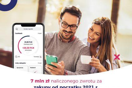 Bank Millennium: Użytkownicy platformy goodie zaoszczędzili od początku roku już ponad 7 mln złotych