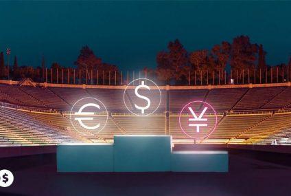 Olimpijski jen – waluta z finansowego podium