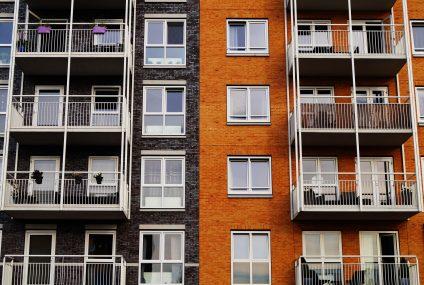 Deweloperzy budują już ponad ćwierć miliona mieszkań