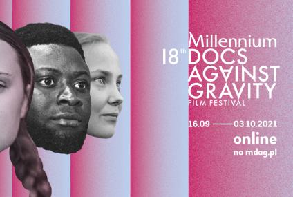 Bank Millennium przedłuża współpracę z Millennium Docs Against Gravity na kolejne trzy lata