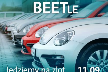 Volkswagen Bank wspiera kolejne wydarzenie o klasycznej motoryzacji