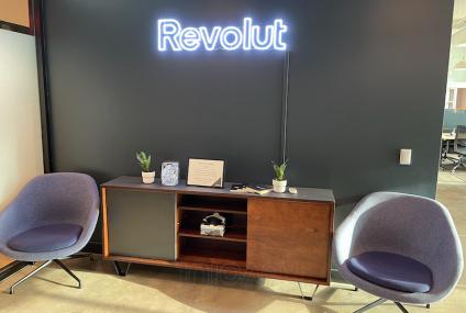 Revolut wynajął biuro dla 300 osób, zapłaci za nie Bitcoinami