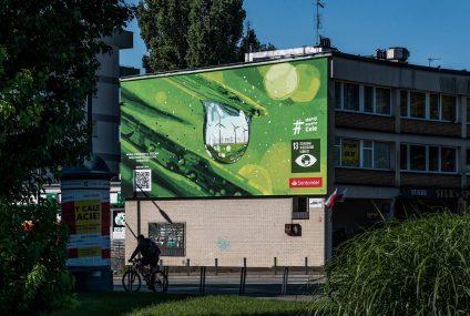 "Santander Bank Polska prezentuje nowy ""Raport ESG"""