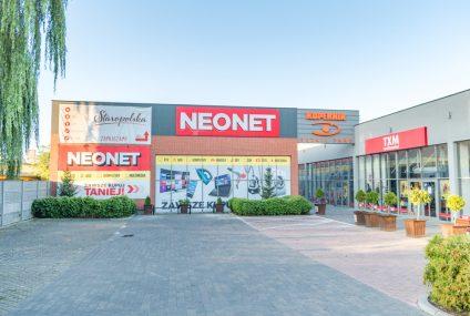 Płatności odroczone Twisto dostępne w sklepach neonet.pl i neo24.pl