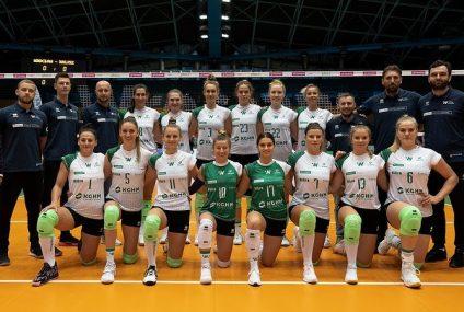 Europa Ubezpieczenia partnerem klubu siatkarskiego #VolleyWrocław w sezonie 2021/22