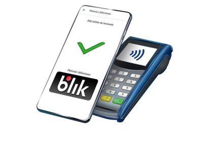 Ruszają płatności zbliżeniowe Blikiem w PKO Banku Polskim