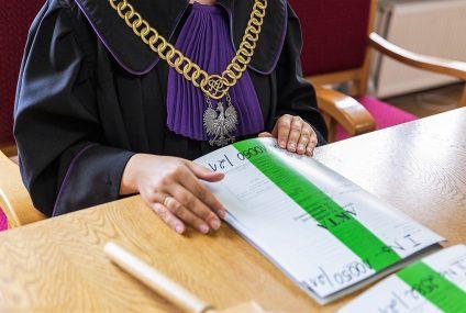 Sądowy chaos w kwestii frankowiczów. Jedni sędziowie zawieszają postępowania. Inni nie widzą podstaw