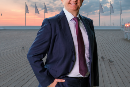 Nowy CEO Cloud Services. Główny cel: ekspansja zagraniczna